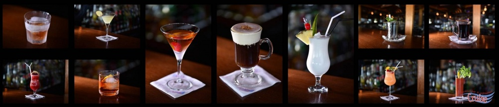 Kokteli - Cruise Cocktail Bar